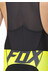 Fox Ascent Pro Bib Short Men red